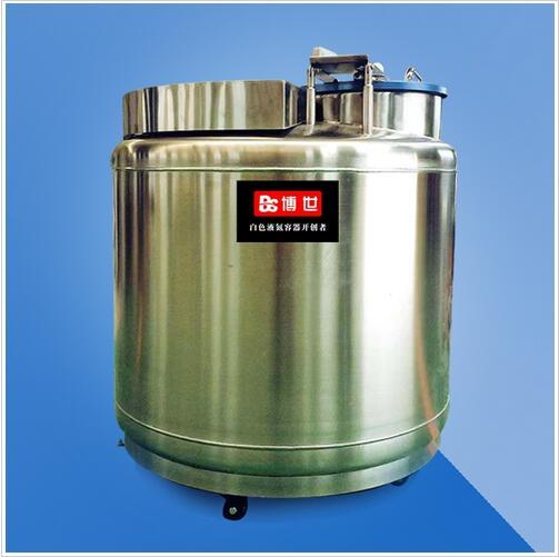 液氮罐提筒运用要留意哪些?